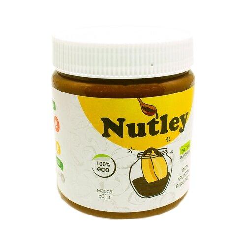 Nutley Арахисовая паста с шоколадом, 500 г