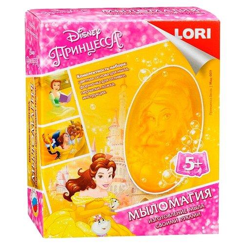 LORI МылоМагия Disney Принцесса Белль (Млд-009) фигурки disney showcase фигурка принцесса белль бесстрашная принцесса