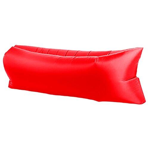 Надувной диван Lamzac Lamzac (220х70) красный