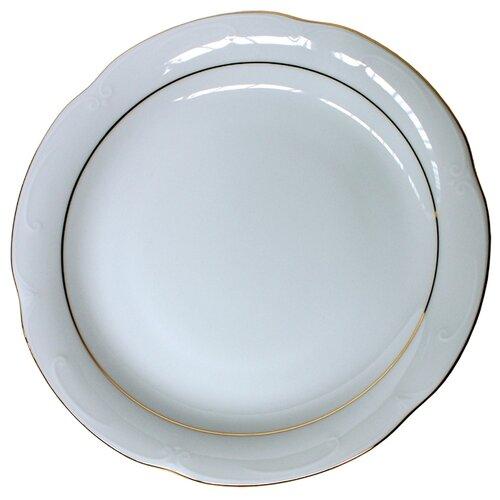 Cmielow Тарелка десертная Kamelia 17 см
