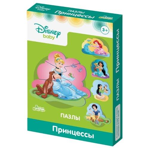 Купить Набор пазлов Десятое королевство Уолт Дисней Принцессы (01851), Пазлы
