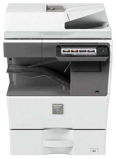 МФУ Sharp MX-B355WEE