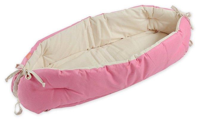 Позиционер для сна HoneyMammy для новорожденных 0-6 месяцев 70х30 см