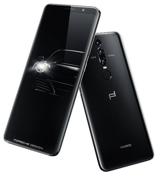 Huawei Смартфон Huawei Porsche Design Mate RS