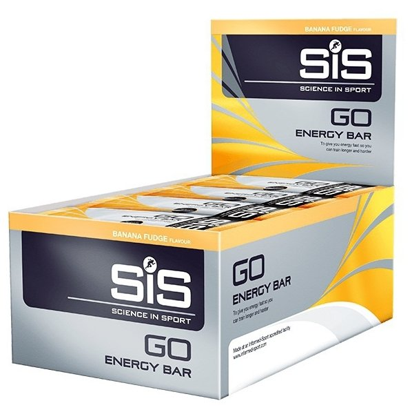 Science In Sport GO Energy Bar