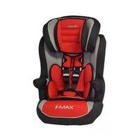 Автокресло группа 1/2/3 (9-36 кг) Nania I-Max SP Luxe Isofix (серый) - Автокресло