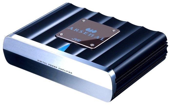 Автомобильный усилитель JVC Arsenal KS-AR8002D