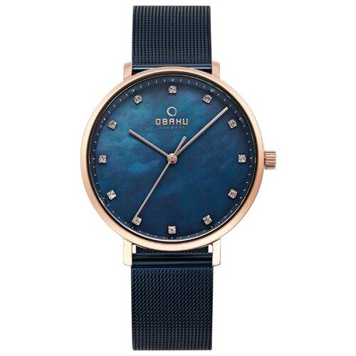 Наручные часы OBAKU V186LXVLMLНаручные часы<br>