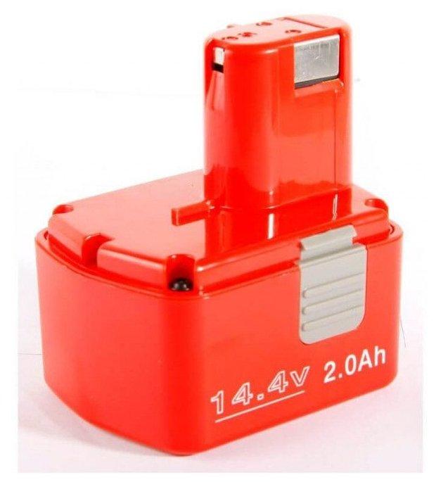 Аккумуляторный блок Hammer Akh1420 14.4 В 2 А·ч