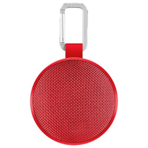 Портативная акустика Rombica mysound BT-02 red