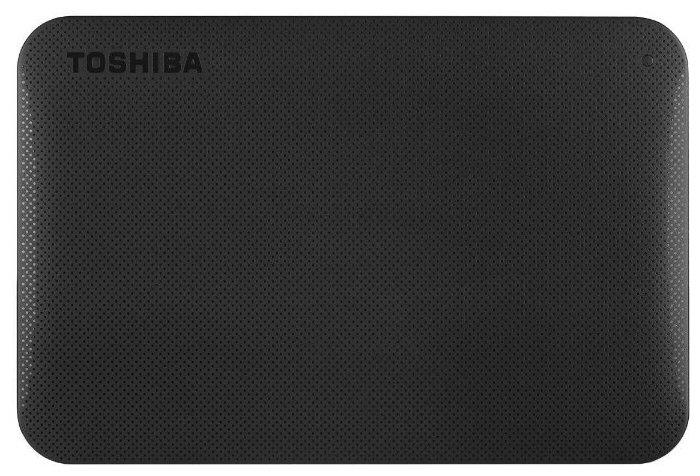 Внешний HDD Toshiba Canvio Ready 2 ТБ