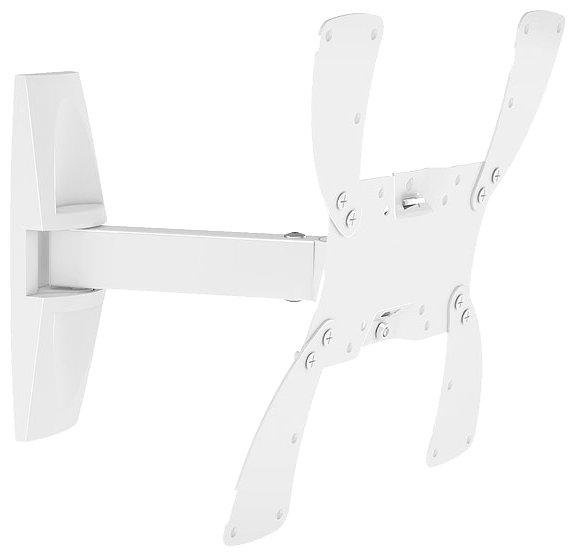 Кронштейн на стену Holder LCDS-5020 белый фото 1