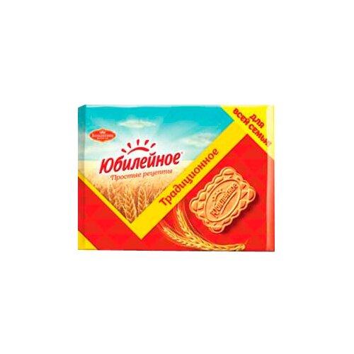 Фото - Печенье Юбилейное традиционное в бумажной упаковке, 134 г традиционное итальянское печенье falcone кантуччи с фисташками и лимонной цедрой 180 г