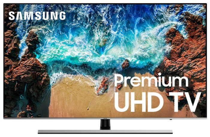 Телевизор Samsung ue49nu8000u 49