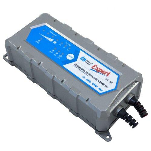 Зарядное устройство Battery Service Expert PL-C010P серый устройство battery service universal pl c004p