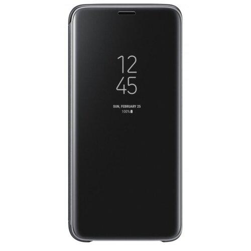 Чехол Samsung EF-ZG960 для Samsung Galaxy S9 черныйЧехлы<br>
