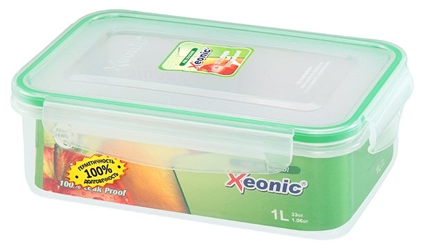 Xeonic Контейнер для пищевых продуктов 810092
