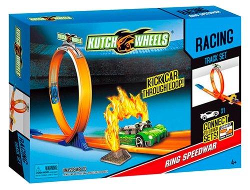 Трек TONG DE Kutch Wheels Ring Speedwar (S8801)