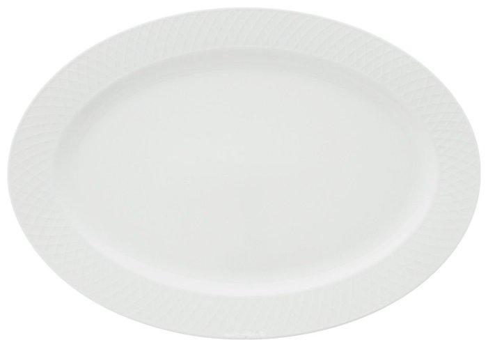 Wilmax England Блюдо от Юлии Высоцкой 35х25 см