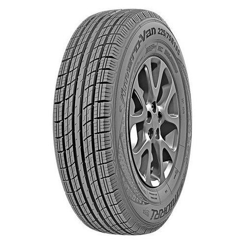 цена на Автомобильная шина Premiorri Vimero Van 225/70 R15 112/110R всесезонная