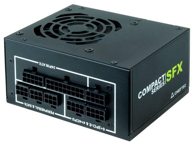 Блок питания Chieftec CSN-550C 550W