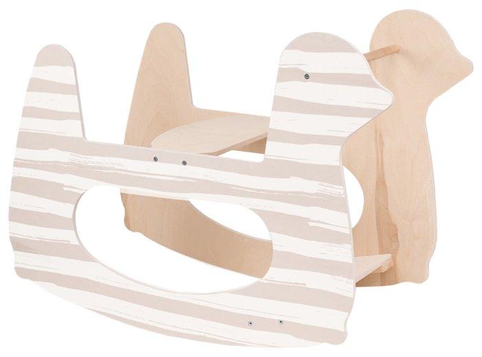 Подставка для колыбели Happy Baby Качалка Milly Swing 94001
