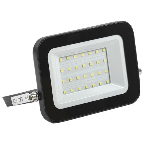 Прожектор светодиодный 30 Вт IEK СДО 06-30 (6500K)Прожекторы<br>