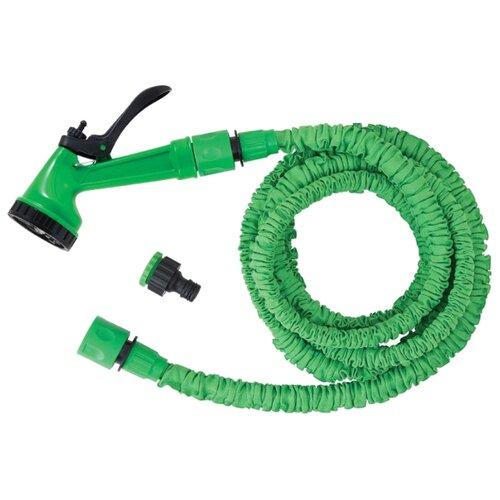 Комплект для полива Park набор для полива LS1051-225 1/2 7.5-22.5 метра зеленыйШланги и комплекты для полива<br>
