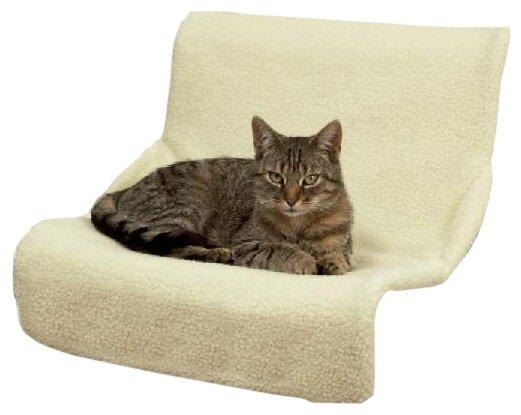 Лежак для кошек Fauna International Blaise 47х46х43 см