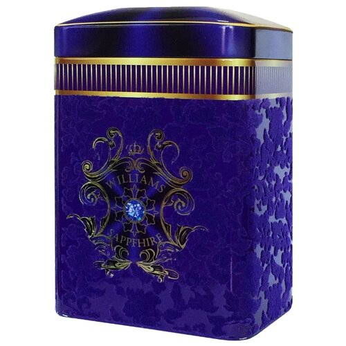 Чай черный Williams Gems Sapphire , 150 г чай зеленый williams heraldic