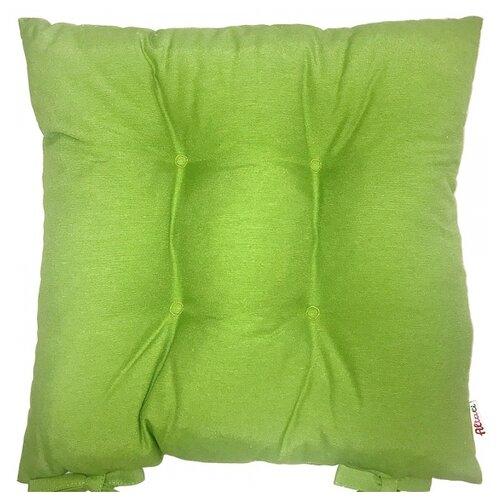 Подушка на стул Altali однотонная, 41 х 41 см флора
