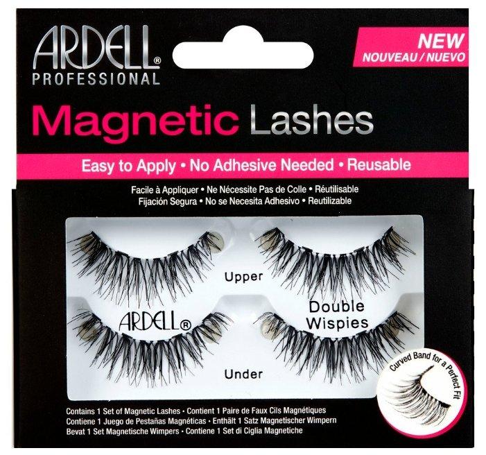 Ardell магнитные накладные ресницы Magnetic Lashes Double Wispies