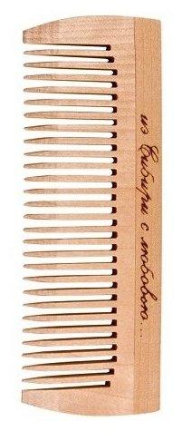 Тимбэ Продакшен Расческа деревянная РД1101
