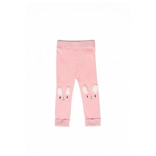 Рейтузы Pixo размер 86, розовыйБрюки и шорты<br>