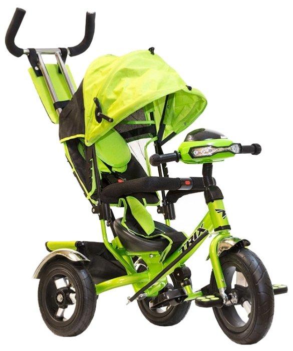 Трехколесный велосипед TRIX HG-T51