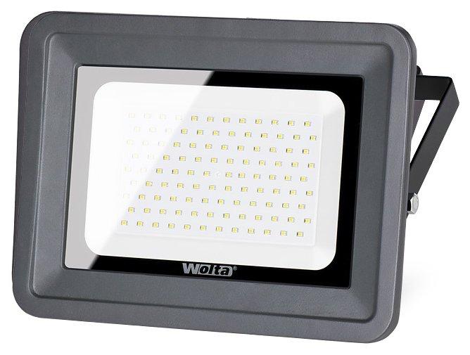 Прожектор галогенный Horoz 150W белый 065-002-0150 (HL104)