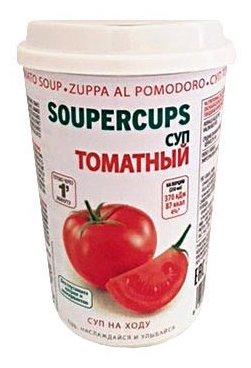 CUPSCOM Сухая смесь для томатного супа быстрого приготовления 25 г