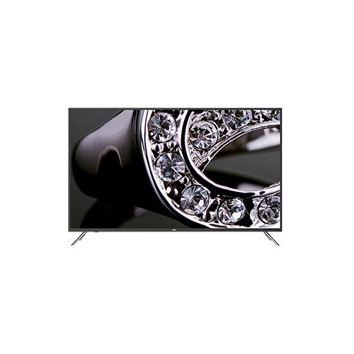 "Телевизор JVC LT-50M780 50"" (2018) черный"
