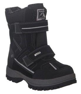 Ботинки Kapika 44172-1