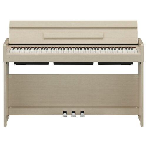 Цифровое пианино YAMAHA YDP-S34 white ash