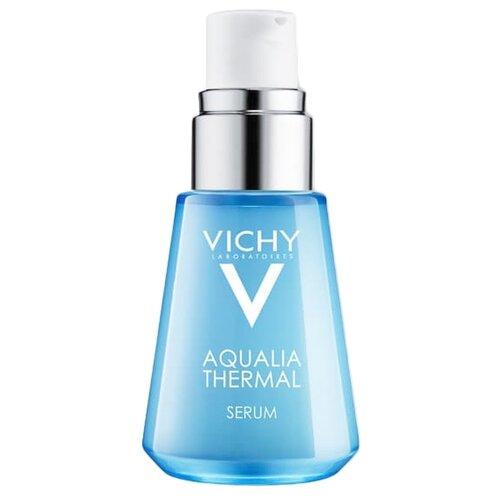 Vichy Aqualia Thermal увлажняющая сыворотка для всех типов кожи лица, 30 мл