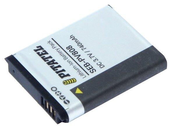 Аккумулятор Pitatel SEB-PV808