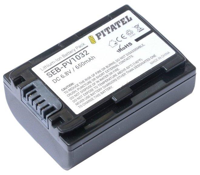 Аккумулятор Pitatel SEB-PV1032