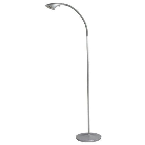 Торшер светодиодный De Markt Ракурс 631040101 6.5 Вт