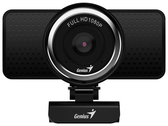 Веб-камера Genius ECam 8000 black