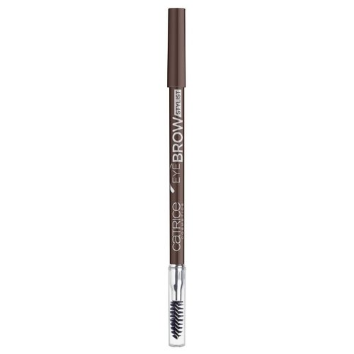 CATRICE карандаш Eye Brow Stylist, оттенок 025 Perfect BROWn ЭспрессоКарандаши для бровей<br>