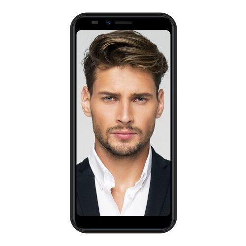 Смартфон INOI 5i черныйМобильные телефоны<br>
