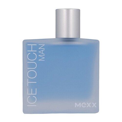 Туалетная вода MEXX Ice Touch Man (2014), 50 мл mexx ice touch туалетная вода 50 мл