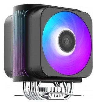 PCcooler Кулер для процессора PCcooler GI-D66A HALO RGB