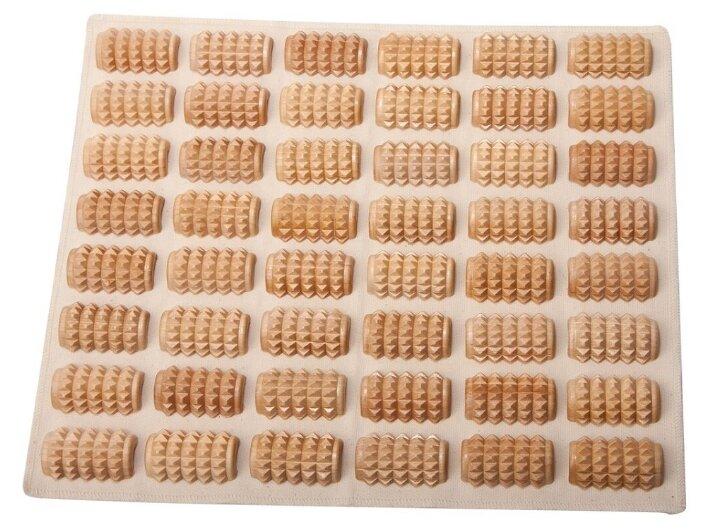 Тимбэ Продакшен коврик массажный Панцирь